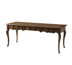 The Bartlett Writing Table