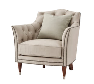 Lynna Upholstered Chair