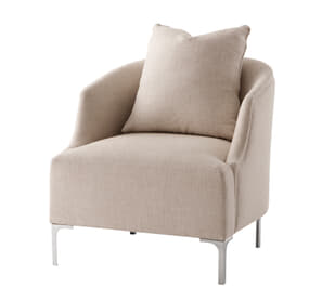 Javier Upholstered Chair