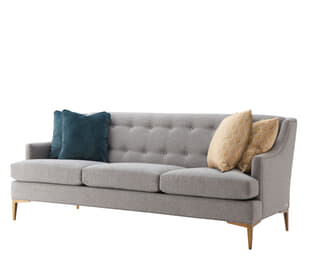 Elaine Small Sofa