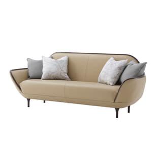 Kelton Channel Sofa
