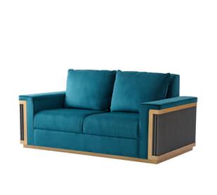 Laurence Small Sofa II