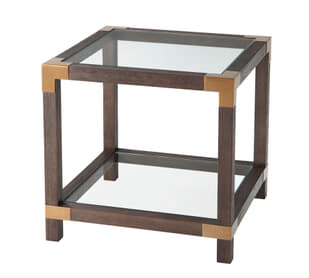 Rayan Side Table