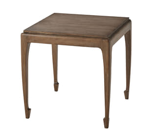 Zacharie Side Table