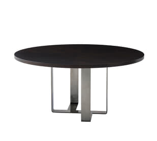 Adley Round Dining Table
