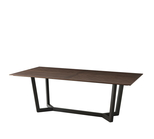 Edwin Rectangular Dining Table