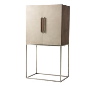 Travers Bar Cabinet