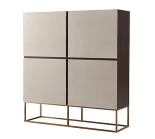 Alphonse Cabinet