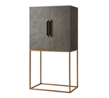 Curtice Bar Cabinet