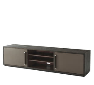 Large Williamson Media Console II
