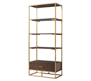Fisher Etagere