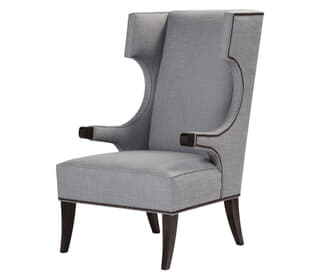 Cambridge Wing Chair