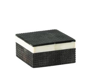 Dash Small Grey / White Box