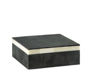 Dash Large Grey / White Box