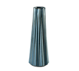 Alpine Blue Small Vase
