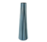 Alpine Blue Large Vase