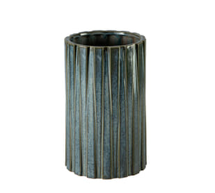 In & Out Small Vase