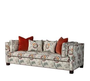 Albert Extended Sofa
