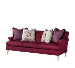 Dauphin sofa