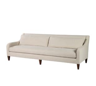 Mirella Extended Sofa