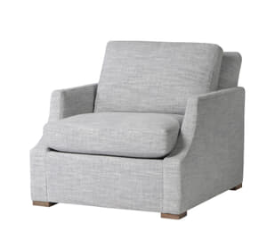 Mazie Club Chair