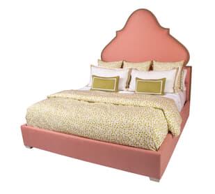 Plum Bed