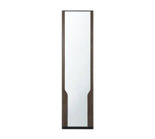 Nomadic Tansu Mirror