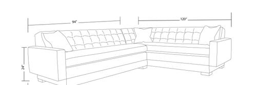 K453 sketch