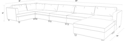 U5005 sketch